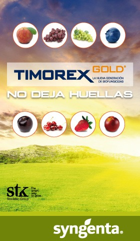 Folleto Timorex Gold